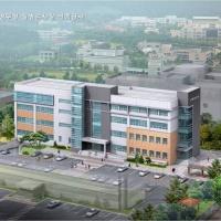 CM_경남지방 병무청 징병검사장 신축공사(2007~2008)