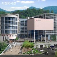 CM_광명시립도서관(2002~2004)
