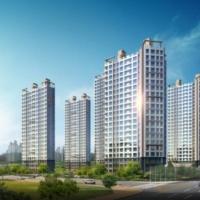 CM_군산 대광로제비앙 아파트(2015~2017)