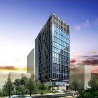 CM_대유그룹 신사옥 D-Tower 신축공사(2013~2014)