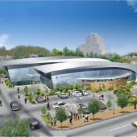 CM_부안 국민체육센터 건립공사(2009~2010)