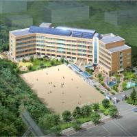 CM_서울 우면초등학교 교사 신축공사(2011~2012)