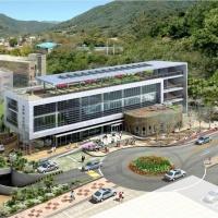 CM_성남시 5개동 주민센터 신축공사(2009~2011)
