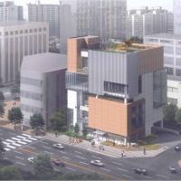 CM_송파 어린이 전용 복합문화시설 신축공사(2009~2010)