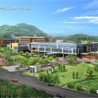 CM_전라북도 공무원교육원 신축공사(2008~2009)