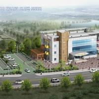 CM_하남 제2시립도서관 신축공사(2008~2009)
