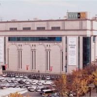 CM_현대백화점 본점 증축,대수선 공사(2007~2010)