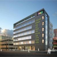 CM_SAY-Ⅲ빌딩 신축공사(2009~2010)