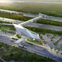 homepage_공항철도 청라역사 신축공사(2012~2014)