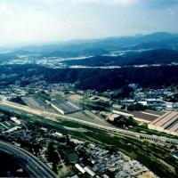 homepage_지축기지 주공장 증축(1996~1998)