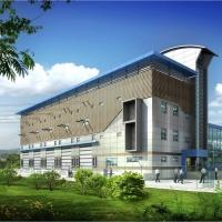 homepage_호남고속철도 부용변전소 외 17동 신축공사(2012~2014)